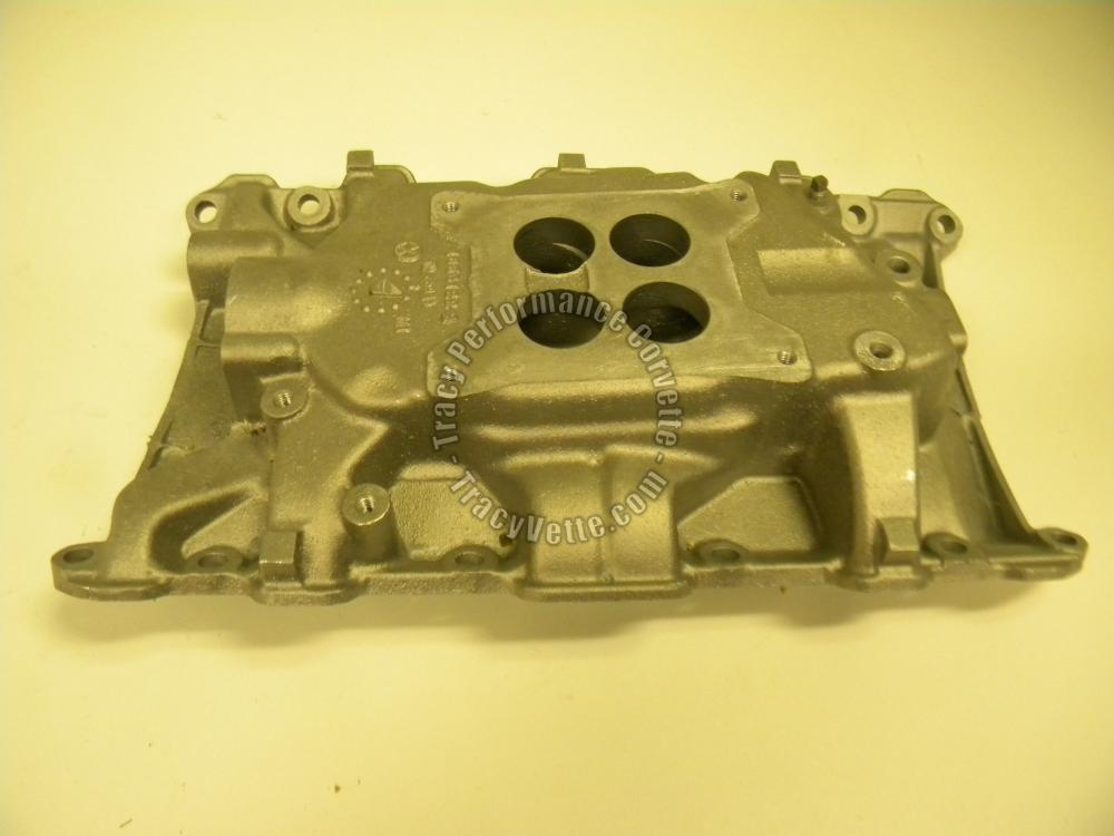 1964 Buick 1359122 Aluminum Intake Manifold for 300 CID with Aluminum Heads/Rare