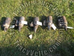1961-69 Corvair Starter 1108303 1108306 1108307, Choose 1 61 62 63 64 65 66-1969