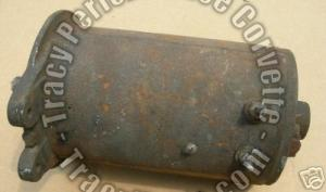 1956-1959 Chrysler Generator With No Tag and No Pulley 56 57 58 59