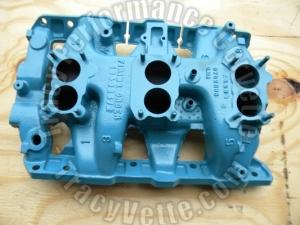 Intake Manifold | Tracy Performance Corvette Sales, Parts