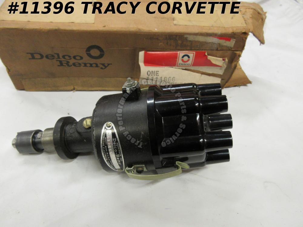 1958-62 Diamond Truck NOS 1111866 Six Cylinder Distributor 58 59 60 61 62