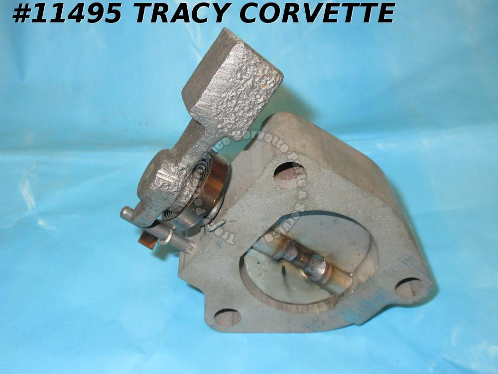 1957-1974 Corvette Exhaust Heat Riser Valve GM# 3746838 362652 Chevrolet  2.0""