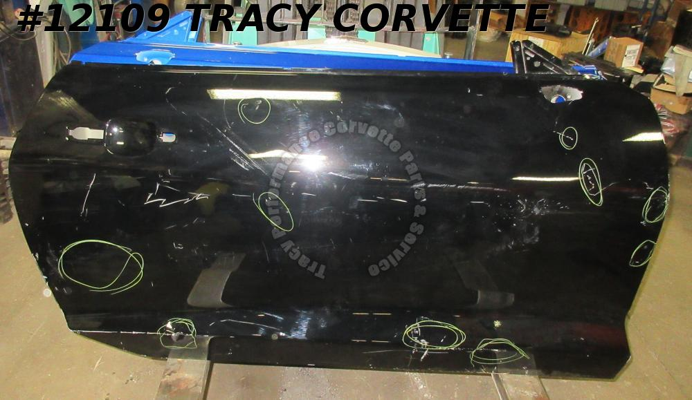 2016-2018 Camaro Door Empty Shell for Race Car Chevrolet RH passenger side Chevy