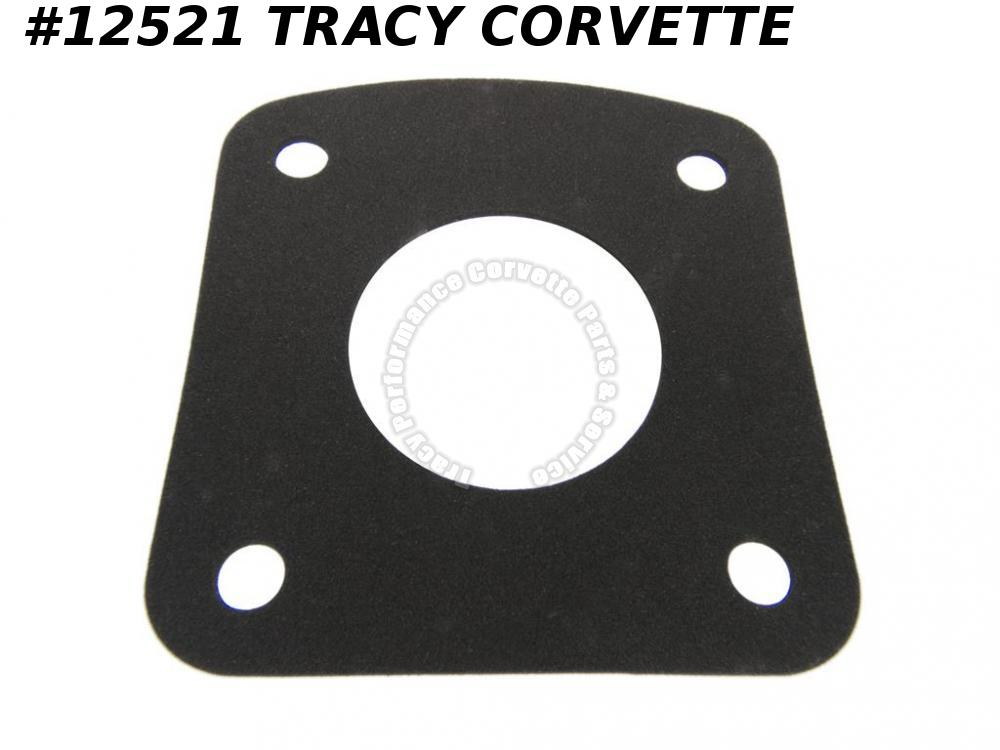1968-1982 Corvette Power Brake Booster to Firewall Gasket 68 69 70 71 72 73-82