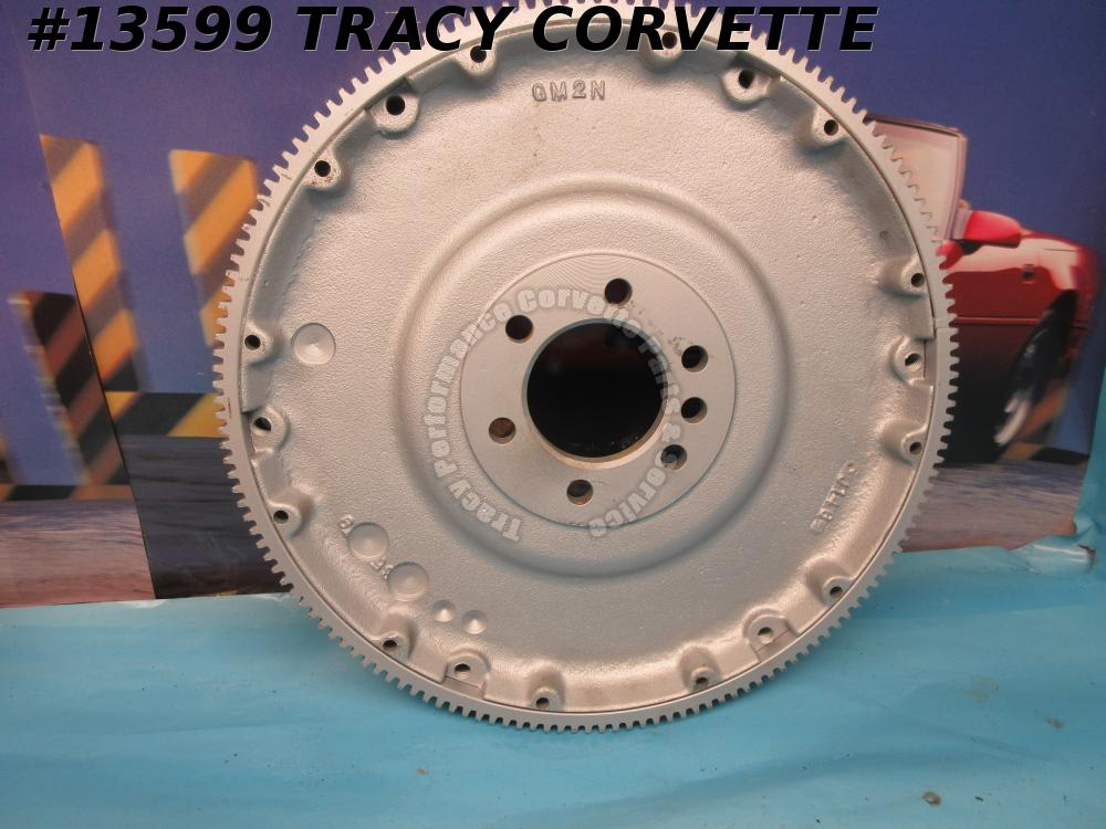 "1963-1970 Chevrolet Corvette Flywheel GM#3856579 10.5"" 12.75""OD L88 Light Weight"