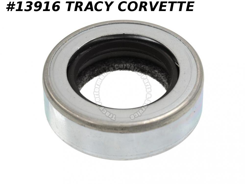 1955-1962 Corvette Transmission Tail Shaft Seal - Rear - 3 Or 4 Speed - Correct