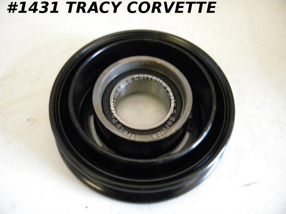 1987-2002 Chevy/Buick/Olds/Pontiac New 6580043 A/C Comp Pulley Assembly 88 89 90