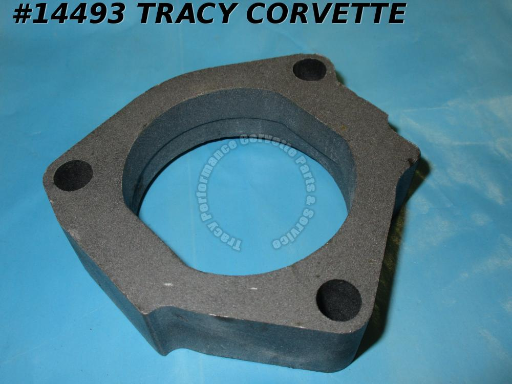 "1962-1974 Corvette GM# 3796797 Chevrolet 2 1/2"" Exhaust Heat Valve Spacer"
