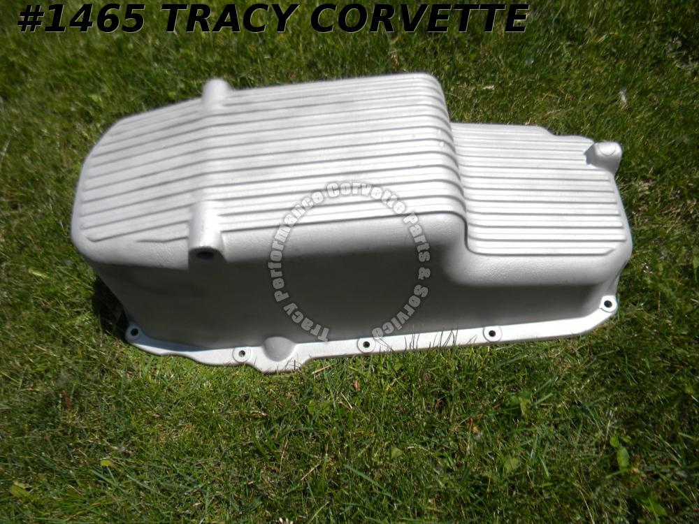 Oil Pans | Tracy Performance Corvette Sales, Parts and Service