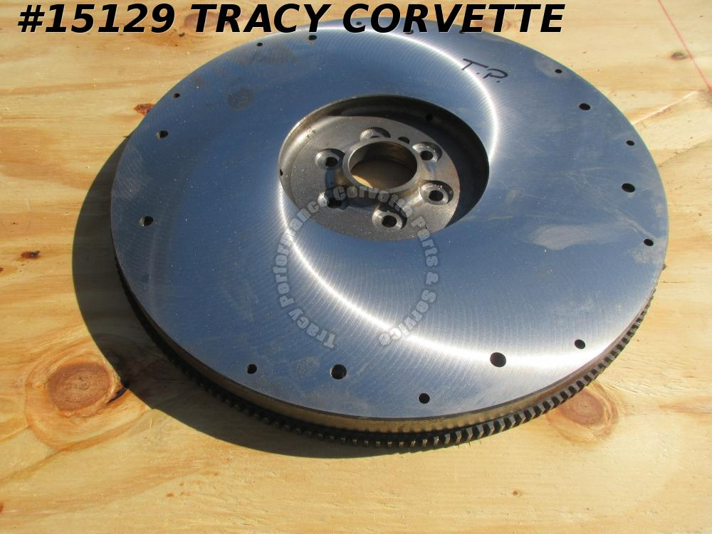 "1973-1982 Chevrolet C20 C30 SERIES Flywheel GM# 3738585 196 Tooth 16.5"" 350 427"