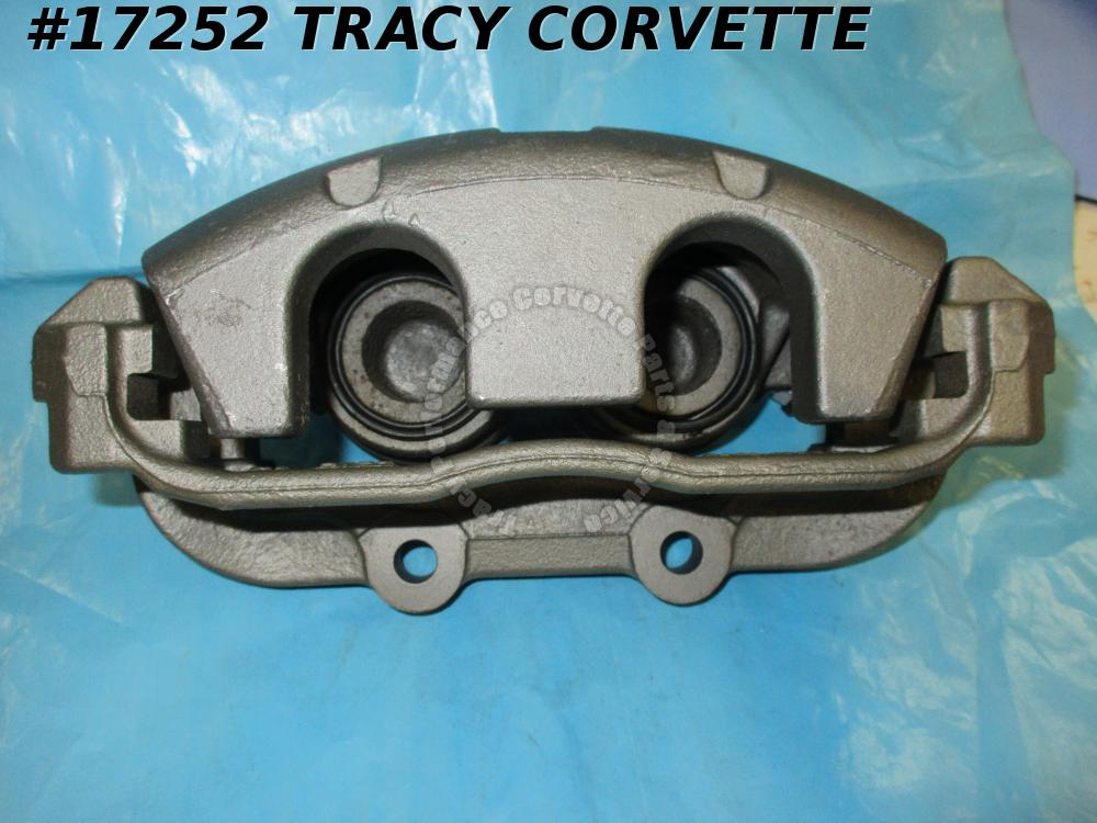 2004 Pontiac GTO Caliper Disc Brake Caliper 92147146 Unloaded Front Left Reman