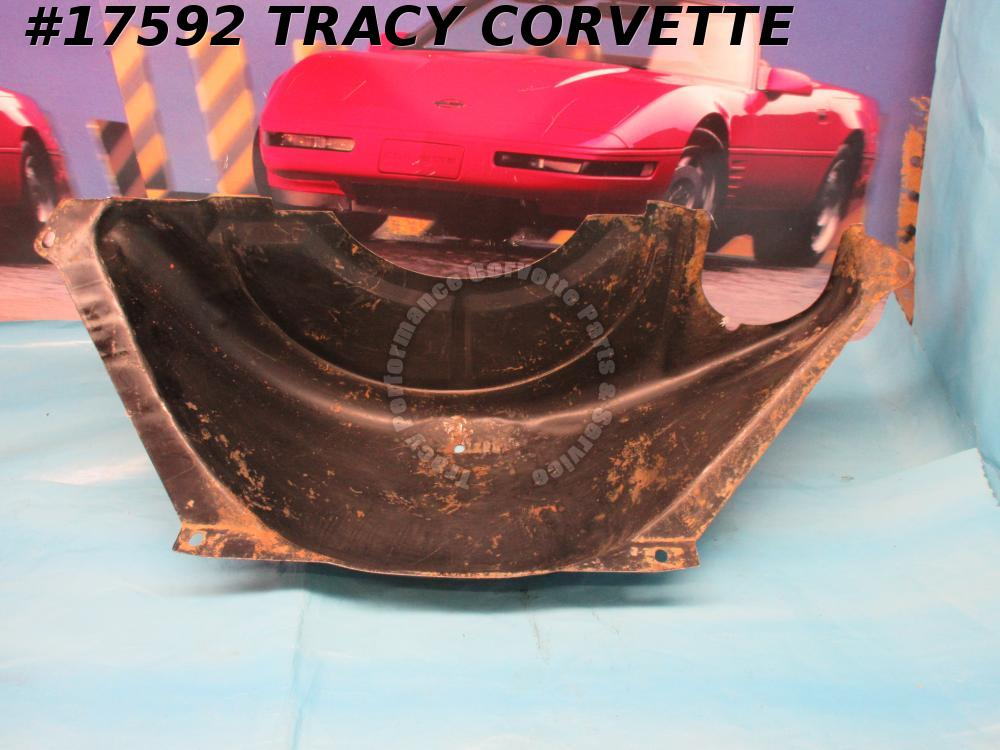 1956 1957 1958 1959  Chevrolet Corvette oil pan bolts Camaro Chevelle 1967 1969