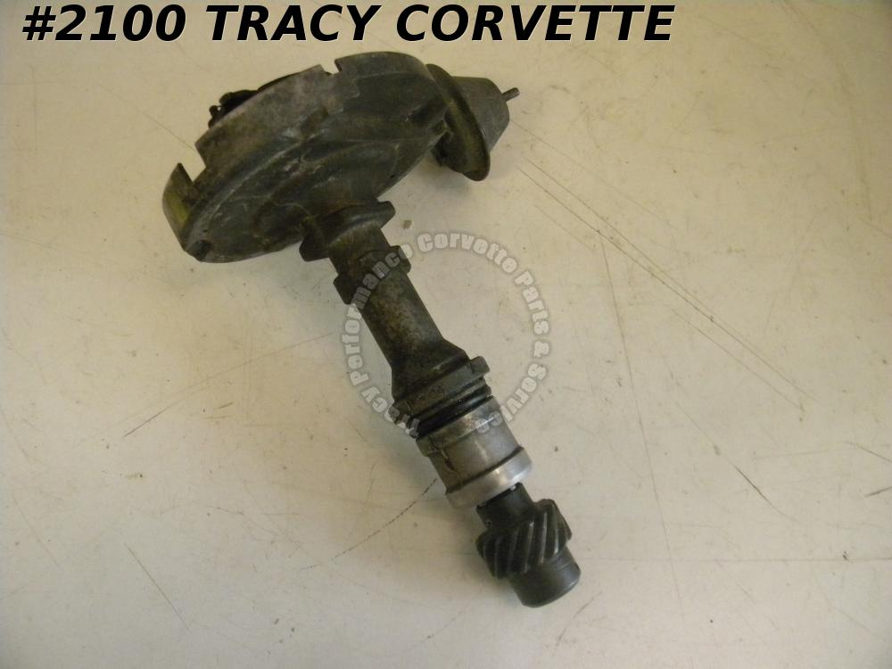 1974 Oldsmobile Used 1112506 455 HEI Distributor Dated C 4 Core