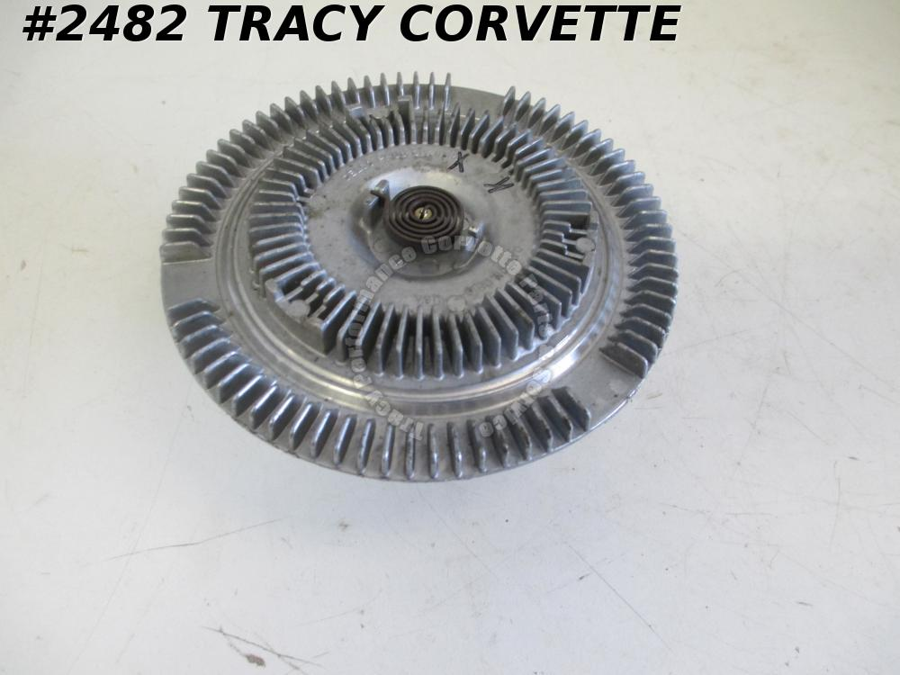 1984-1990 Cadillac NOS 22008940 22050678 Fan Clutch KX Delco Products
