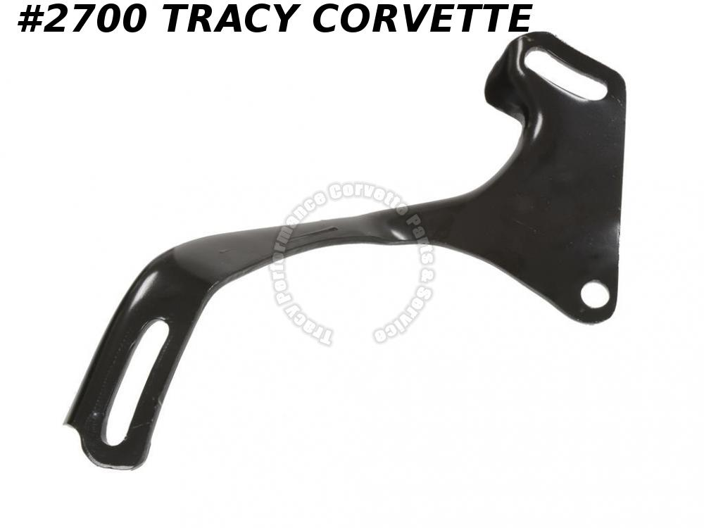 1965-1974 Corvette New 3946000 Alternator & P/S Pump Adjust Bracket w/BB and PS