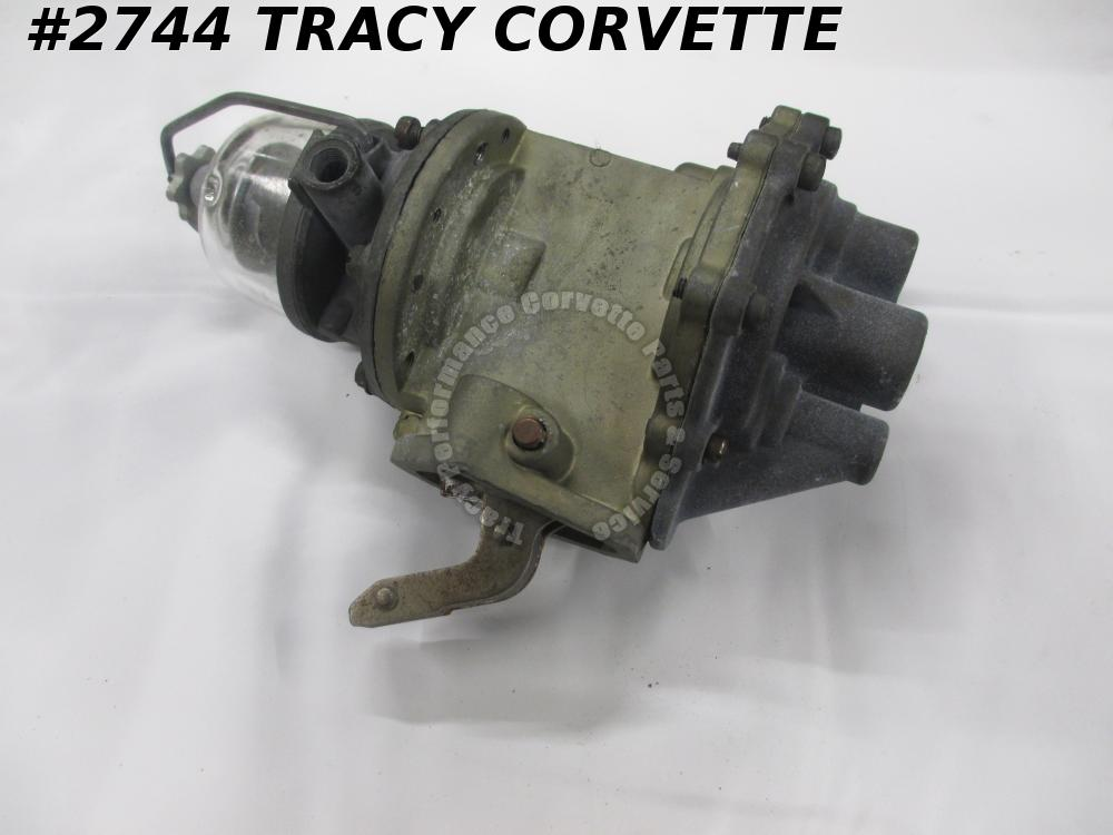 1952 1953 1954 1955 Chevy Chevrolet/Corvette AC 9797 Fuel Pump w/Vacuum Pump