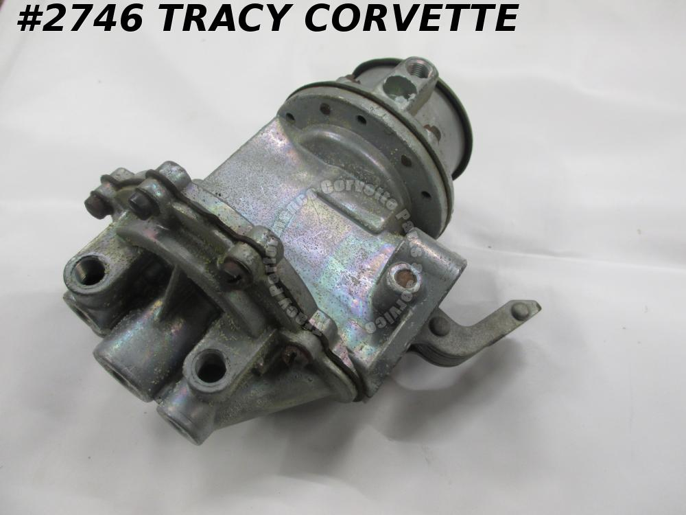 1952-1955 Chevrolet Corvette Fuel Pump AC 9797 GM# 5592675   **NOS**