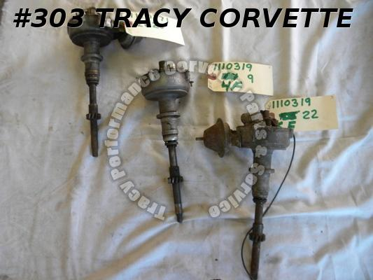 1960-69 Corvair 1 Used 1110271 or 1110319 Distributor 61 62 63 64 65 66 67 68 69