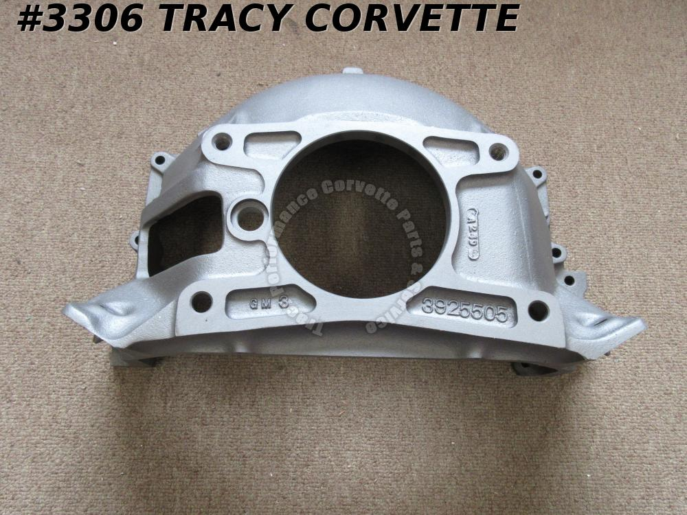 1968-1973 Chevy Truck 3925505 CI Bellhousing Bell Housing  1969 1970 1971 1972
