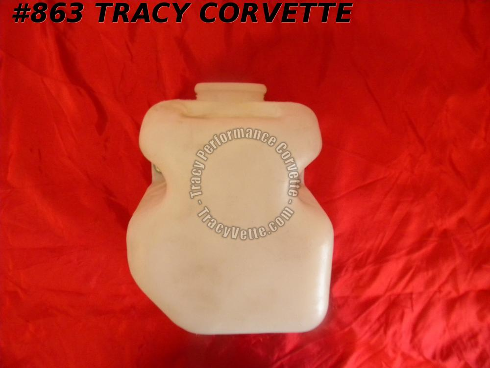 1970L-1974 Corvette NOS 3990892 Windshield Washer Bottle