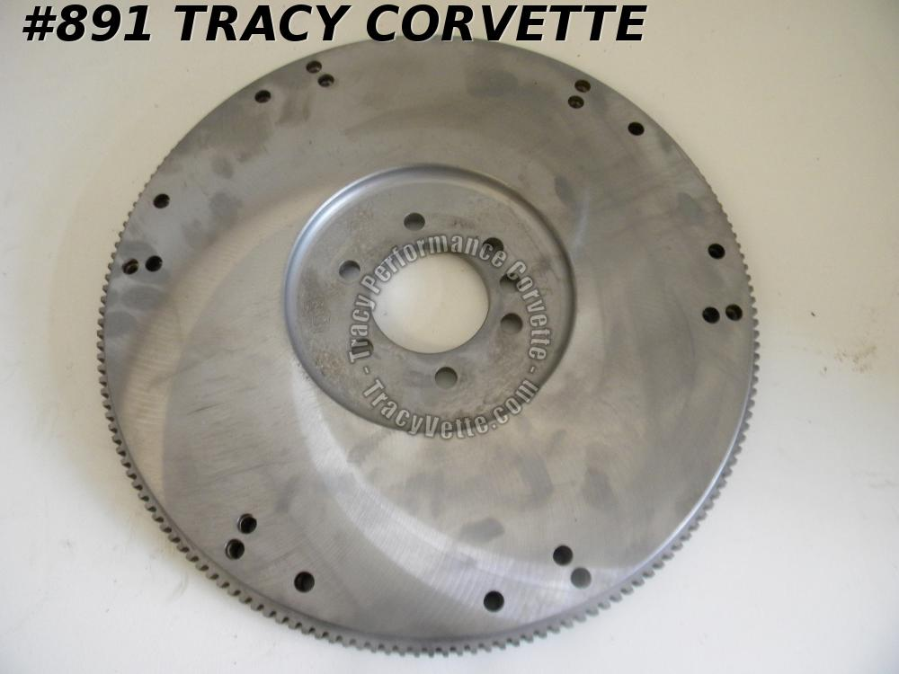 "1970-1990 Chevrolet 454 Hays Racing Flywheel 10.5 11"" Clutch 14.25OD 10-235 168T"